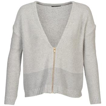 衣服 女士 羊毛开衫 Kookai SOPHIA 灰色