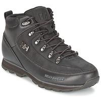 鞋子 男士 短筒靴 Helly Hansen 海丽汉森 THE FORESTER 黑色