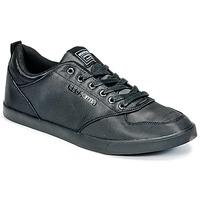 鞋子 男士 球鞋基本款 Redskins NORANI 黑色