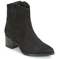 鞋子 女士 短靴 Vero Moda NAJA 黑色