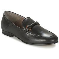 鞋子 女士 皮便鞋 Hudson ARIANNA 黑色