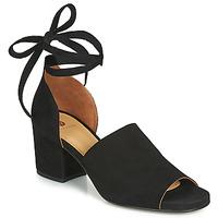 鞋子 女士 凉鞋 Hudson METTA 黑色