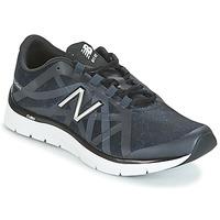 鞋子 女士 训练鞋 New Balance新百伦 WX811 黑色