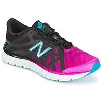 鞋子 女士 训练鞋 New Balance新百伦 WX811 玫瑰色 / 黑色