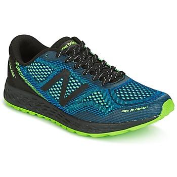 鞋子 男士 跑鞋 New Balance新百伦 GOBI 黑色 / 蓝色 / 黄色