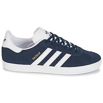 Adidas Originals 阿迪达斯三叶草 GAZELLE J