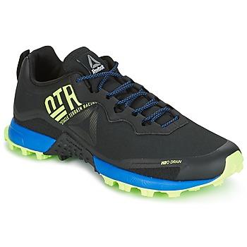 鞋子 男士 训练鞋 Reebok 锐步 ALL TERRAIN CRAZE 黑色 / 蓝色