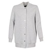 衣服 女士 夹克 Love Moschino W330801E1779 灰色