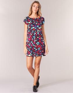 衣服 女士 短裙 Love Moschino WVF0300T9171 多彩