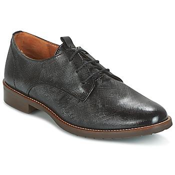 鞋子 女士 德比 Heyraud FANFAN 黑色