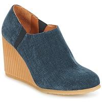 鞋子 女士 短靴 Castaner VIENA 蓝色