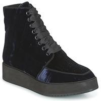 鞋子 女士 短筒靴 Castaner FORTALEZA 蓝色