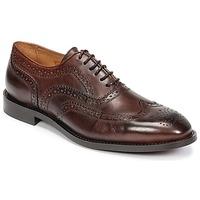鞋子 男士 德比 Hudson HEYFORD 棕色
