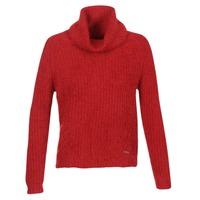 衣服 女士 羊毛衫 Billabong SHAGGY ESCAPE 红色