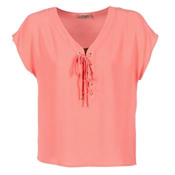 衣服 女士 女士上衣/罩衫 Betty London GREM 珊瑚色