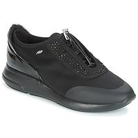 鞋子 女士 球鞋基本款 Geox 健乐士 D OPHIRA 黑色