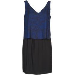 衣服 女士 短裙 Naf Naf 娜芙娜芙 LORRICE 黑色 / 蓝色