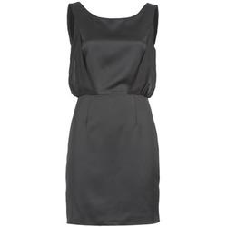 衣服 女士 短裙 Naf Naf 娜芙娜芙 LYCOPINE 黑色