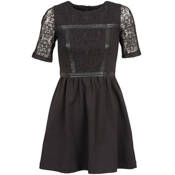 衣服 女士 短裙 Naf Naf 娜芙娜芙 OBISE 黑色