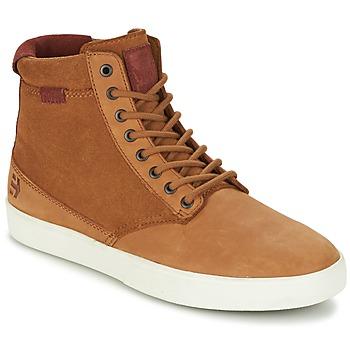 鞋子 男士 高帮鞋 Etnies JAMESON HTW 棕色