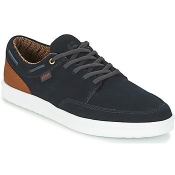 鞋子 男士 球鞋基本款 Etnies DORY SC 海蓝色 / 棕色 / 白色