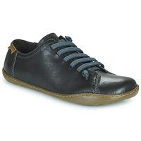 鞋子 女士 德比 Camper 看步 PEU CAMI 黑色