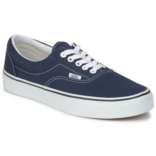 鞋子 球鞋基本款 Vans 范斯 ERA 海军蓝