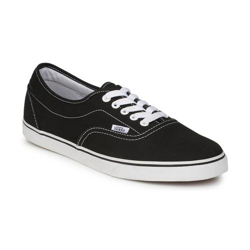 鞋子 球鞋基本款 Vans 范斯 LPE 黑色 / 白色