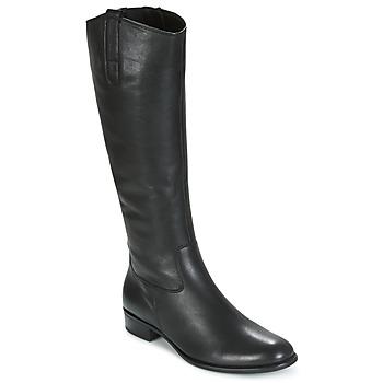 鞋子 女士 都市靴 Gabor 嘉宝 PARLONI 黑色