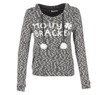 衣服 女士 羊毛衫 Molly Bracken VRASE 灰色