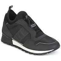 鞋子 男士 球鞋基本款 Bikkembergs FEND-ER 942 黑色