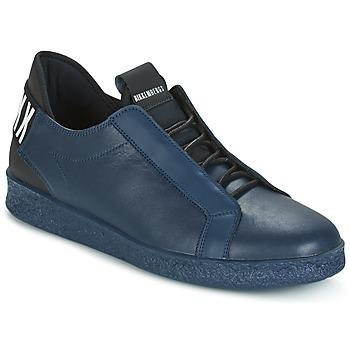 鞋子 男士 球鞋基本款 Bikkembergs BEST 873 蓝色