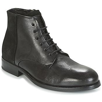 鞋子 男士 短筒靴 Kost MODER 黑色