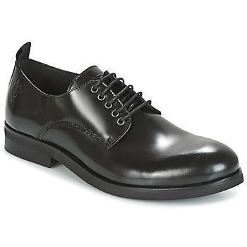 鞋子 男士 德比 Kost ORNE 黑色