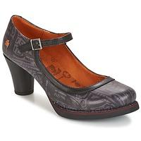 鞋子 女士 高跟鞋 Art ST-TROPEZ 黑色
