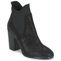 鞋子 女士 短靴 Café Noir JORDE 黑色