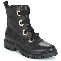 鞋子 女士 短筒靴 Café Noir MAR 黑色