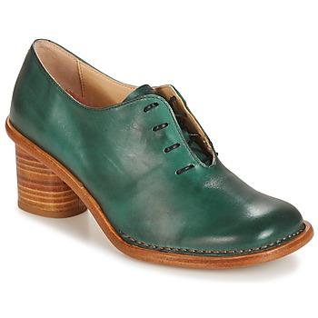 鞋子 女士 短靴 Neosens DEBINA 绿色