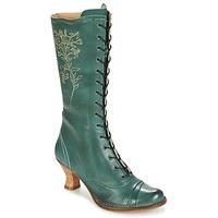 鞋子 女士 都市靴 Neosens ROCOCO 蓝色