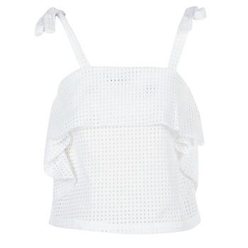 衣服 女士 女士上衣/罩衫 Moony Mood GEMA 白色