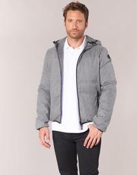 衣服 男士 夹克 U.S Polo Assn. 美国马球协会 BENDIK JKT 灰色