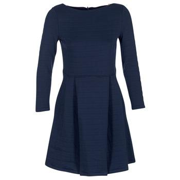 衣服 女士 短裙 Petit Bateau 小帆船 LAUREANNA 海蓝色