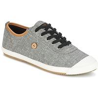 鞋子 男士 球鞋基本款 Faguo OAK01 灰色