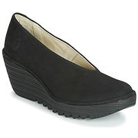 鞋子 女士 高跟鞋 Fly London CUPIDO 黑色