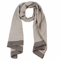 纺织配件 女士 围巾/披肩 Antik Batik ZOE 灰褐色