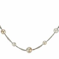 手表&珠宝 女士 项链 Antik Batik ASI NECKLACE 金色