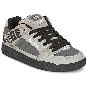 鞋子 男士 球鞋基本款 Globe TILT 灰色