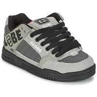 鞋子 儿童 球鞋基本款 Globe TILT 灰色
