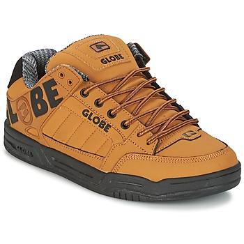 鞋子 男士 球鞋基本款 Globe TILT 驼色
