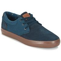 鞋子 男士 板鞋 Globe WILLOW 蓝色